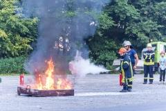 Jugendfeuerwehr_Feuer_Uebung